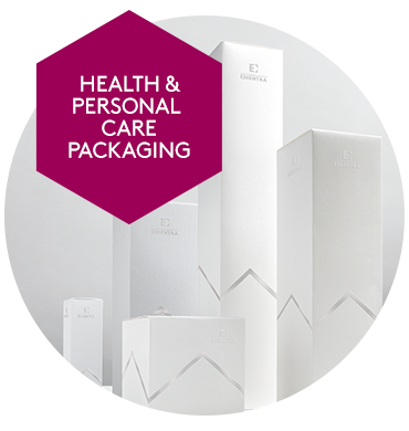 Health & Personal Care Packaging